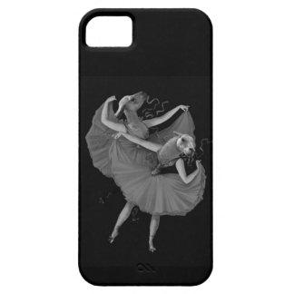 Llamas dancing iPhone 5 case
