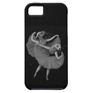 Llamas dancing iPhone 5 cover