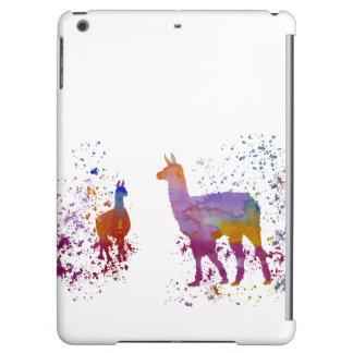 Llamas iPad Air Case