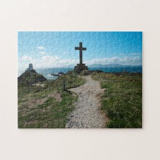 llanddwyn Wales Jigsaw Puzzle