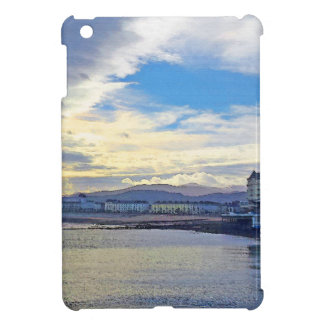 Llandudno, North Wales. Case For The iPad Mini