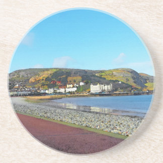Llandudno, North Wales. Coaster