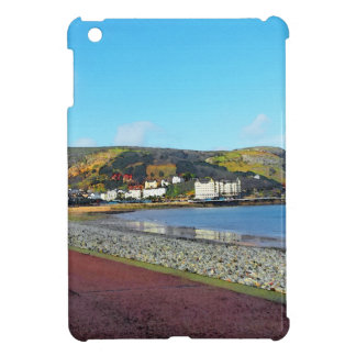 Llandudno, North Wales. iPad Mini Cover