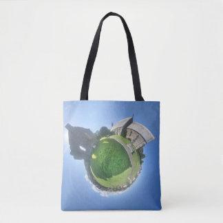 Llandudoch Tote Bag
