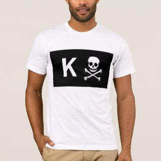 Llanera's Flag T-Shirt