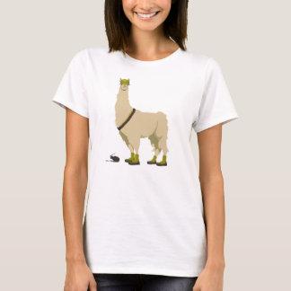 Llarmageddon T-Shirt