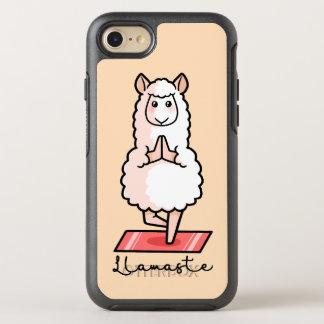 Lllamaste OtterBox Symmetry iPhone 8/7 Case