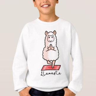 Lllamaste Sweatshirt