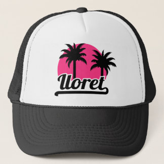 Lloret de Mar Trucker Hat