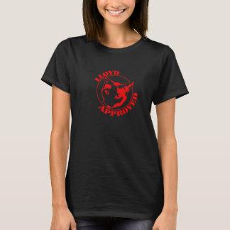 Lloyd Approved - Women's T-Shirt (black)