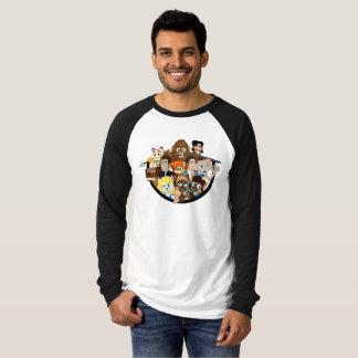LLOYD Group Shirt (Long Sleeve)