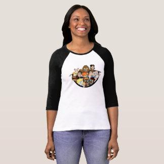 LLOYD Group Shirt (Long Sleeve Women's)