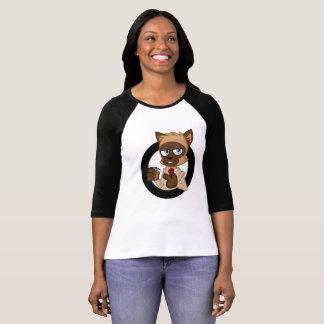 Lloyd, Solo Women's Longsleeve T-Shirt