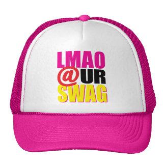 LMAO At Ur Swag Trucker Hats