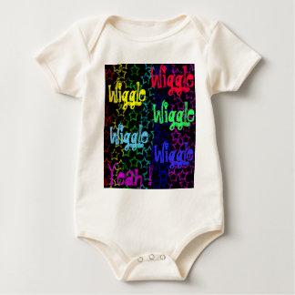 LMFAO Wiggle Yeah Baby Bodysuit