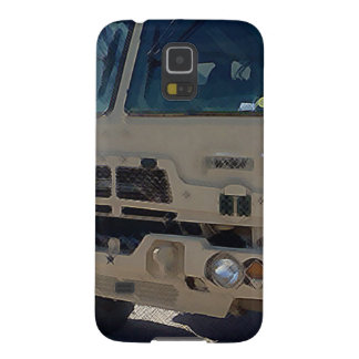 LMTV AMERICAN MILITARY GALAXY S5 COVER