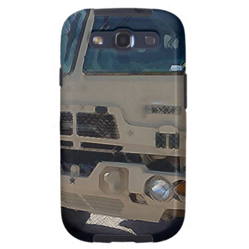 LMTV AMERICAN MILITARY GALAXY S3 COVERS