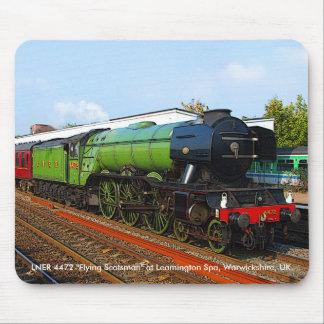 "LNER 4472 ""Flying Scotsman"" Mouse Pad"