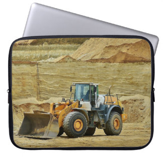 Loader Laptop Sleeve