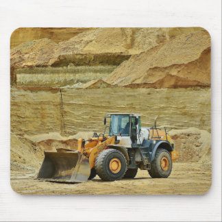 Loader Mouse Pad