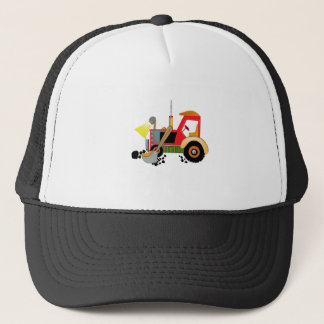 Loader Trucker Hat
