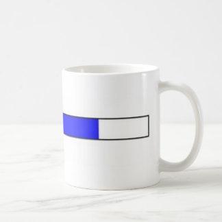 'LOADING' COFFEE MUG