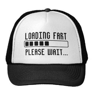 Loading Fart Trucker Hat