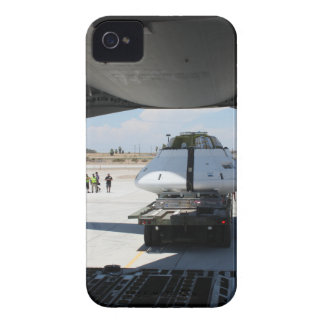 Loading Orion's Spacecraft iPhone 4 Covers