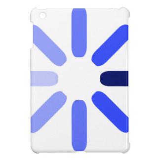 Loading Symbol iPad Mini Cover