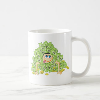 Loads of money coffee mug