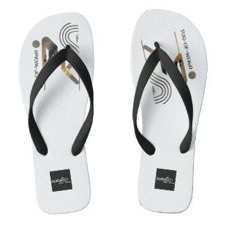 lobodorio towflips flip flops