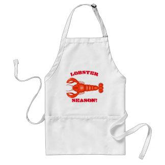 Lobster Apron (Customizable)