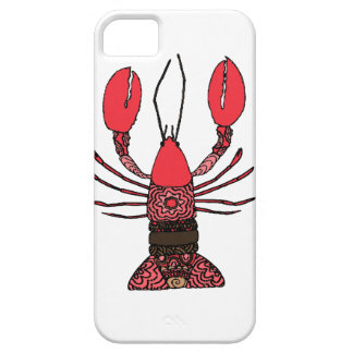 Lobster Case For The iPhone 5