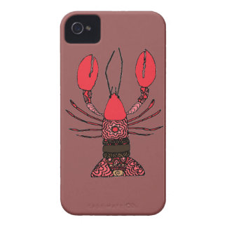 Lobster iPhone 4 Cover