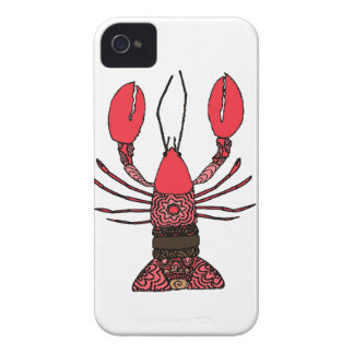 Lobster iPhone 4 Covers
