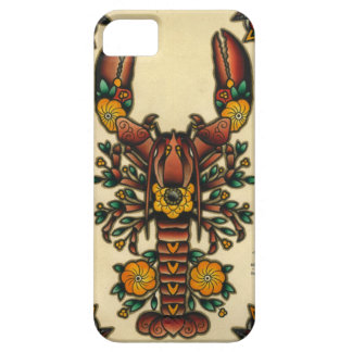 lobster iPhone 5 cases