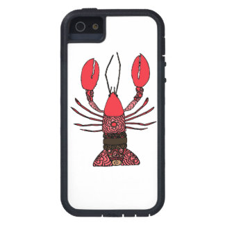 Lobster iPhone 5 Covers