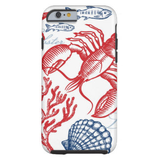 Lobster iPhone 6 case