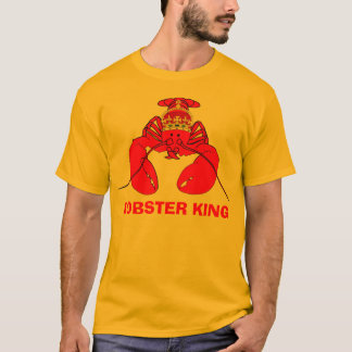 Lobster King T-Shirt