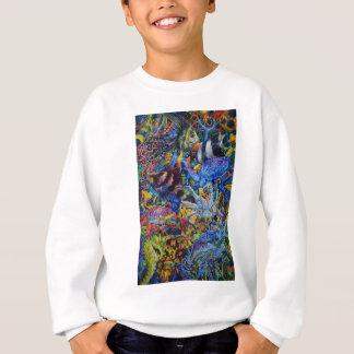 Lobster Lagoon Sweatshirt