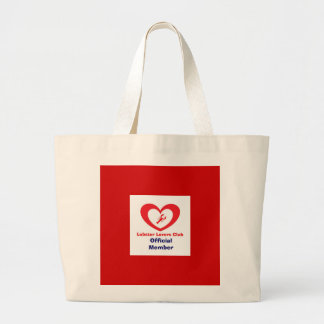 Lobster Lovers Club - Official Member Tote Bags