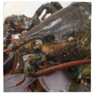 Lobster Napkin