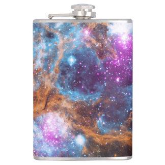 Lobster Nebula Flask