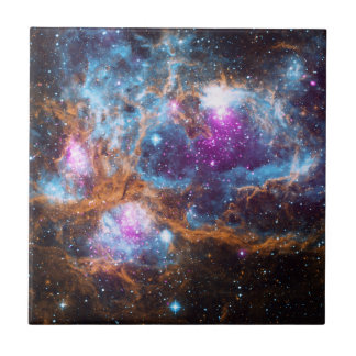 Lobster Nebula Tile