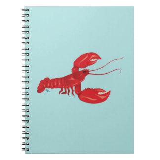 Lobster Notebook