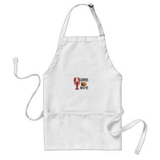 lobster nut standard apron
