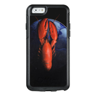 Lobster on Tiffany Plate OtterBox iPhone 6/6s Case