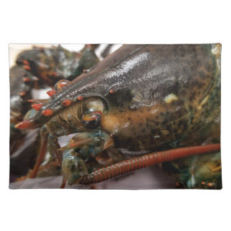 Lobster Placemat