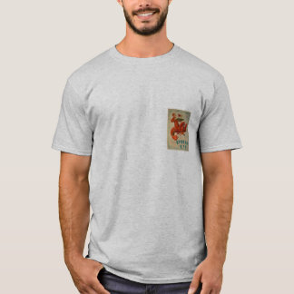 Lobster Ranch Dos T-Shirt
