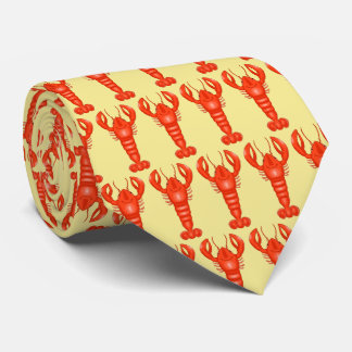 Lobster Tie